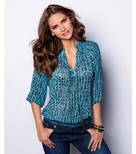 Baifeng Blusas Mujer De Moda New Women Summer Chiffon Blouse Pinted Casual Kimono Cardigan Long Blouses Sunscreen Tops Plus Size. by Baifeng. $ $ 6 FREE Shipping on eligible orders. Only 19 left in stock - order soon. 2 out of 5 stars 2. Crop Tops, FORUU Women Yoga Sports Criss Gym Workout Vest Shapewear Padded Bra.