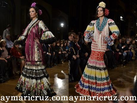 El ajoli trajes de flamenca - Pepe jimenez ...