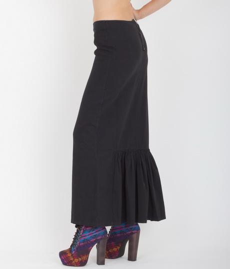 Faldas Tallas Extra Grandes - Mayoreo - Plus Size Mid-length Skirts - Wholesale