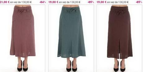 Faldas Largas de Mujer de los mejores diseñadores en YOOX. Descubre la amplia selección y compra online: ¡devolución fácil y gratuita, pagos seguros y entrega en 48 h!