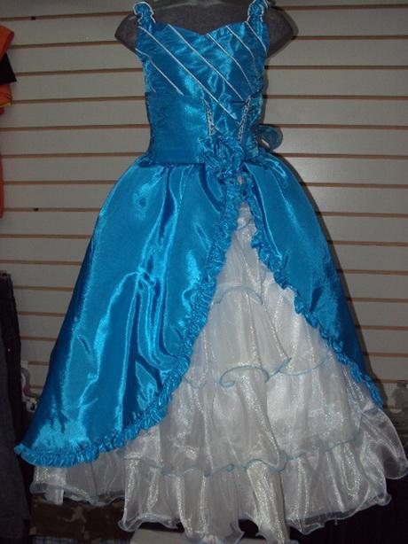 fotos de vestidos de graduacion de primaria
