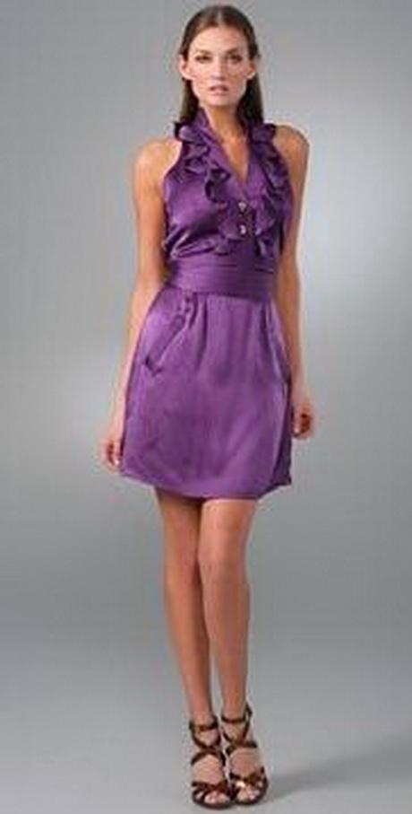 Hechuras de vestidos cortos for Hechuras de casas