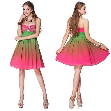 Vestidos de Noche para Adolescentes de 12 años