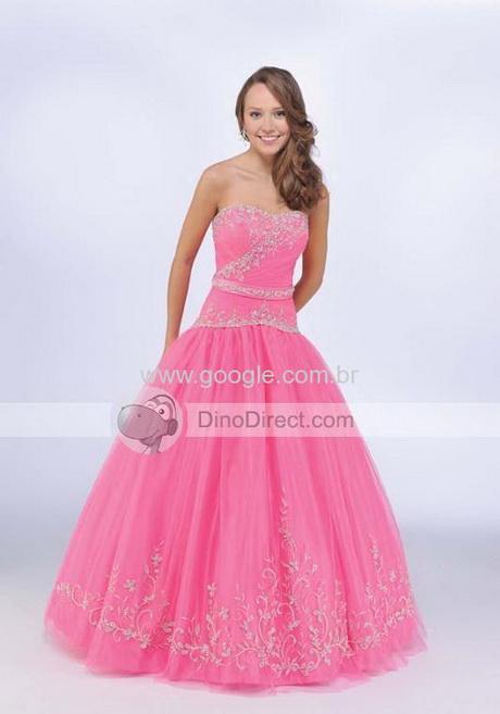 Modelo De Vestidos Para 15 A Os