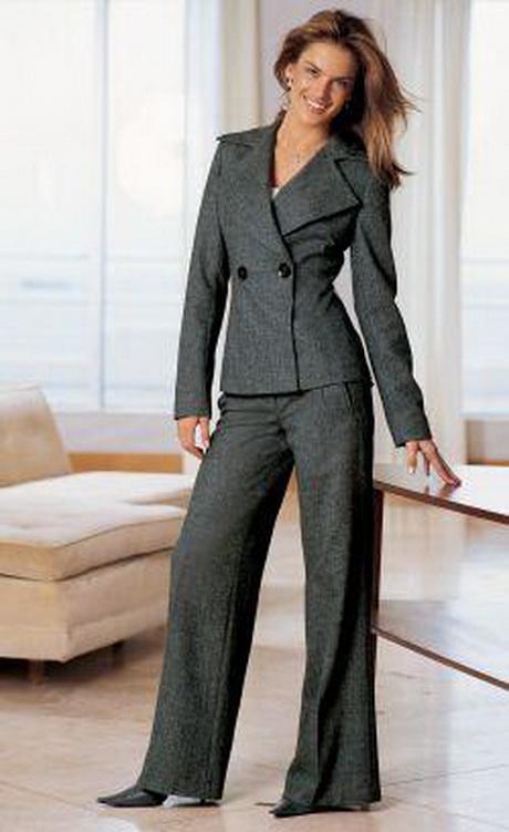 fotos mujeres trajes:
