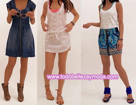Modelos de vestidos actuales - Tendencias actuales moda ...