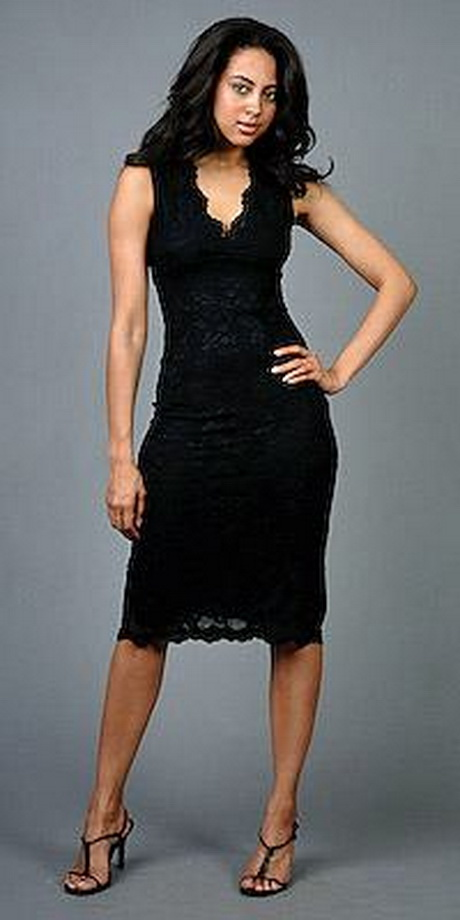 Modelo de vestidos ejecutivos - Imagui