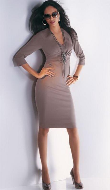 Modelos de vestidos para oficina for Oficinas modelos