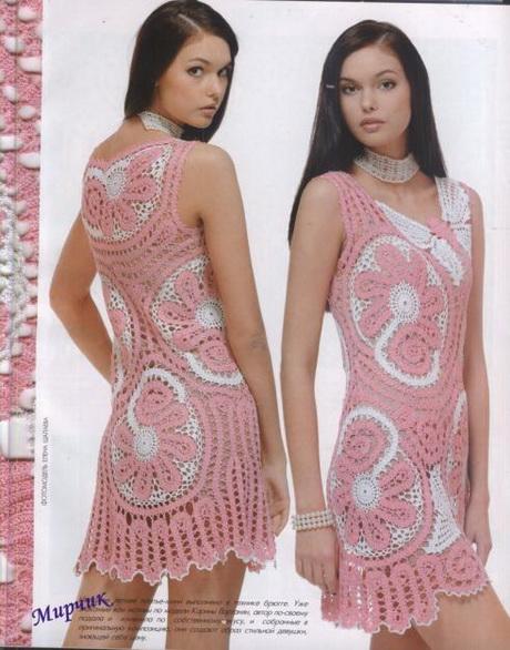 tejidos a crochet imagenes