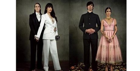 40 vestidos para acudir de invitada a una boda La temporada de BBC (bodas, bautizos y comuniones) ya está aquí. Queremos ahorrarte el duro trabajo de buscar modelito para acudir a una boda y hemos seleccionado 40 piezas con las que salir airosa.