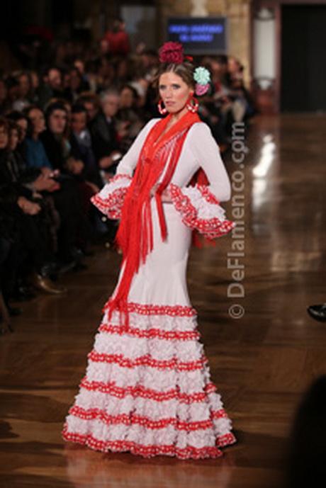 Trajes de flamenca ajoli - Pepe jimenez ...