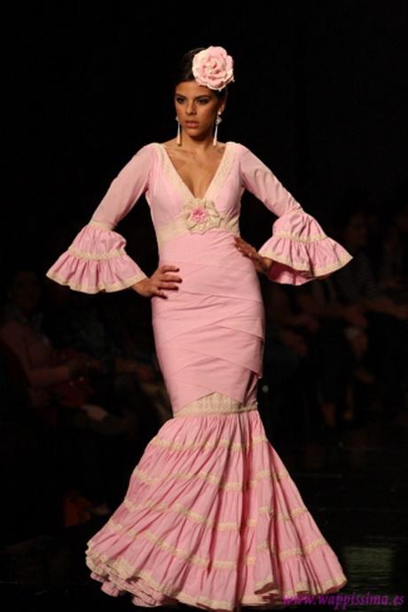 trajes flamenca originales