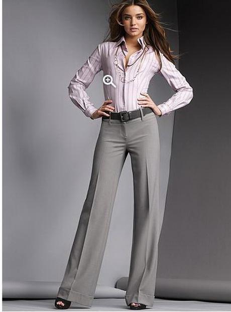 Moda en camisas para traje sastre de dama 2014 imagui for Trajes para oficina