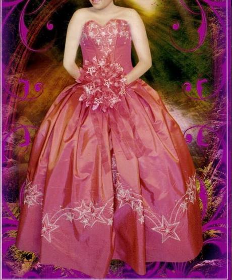 Ventas De Vestidos De 15 Años