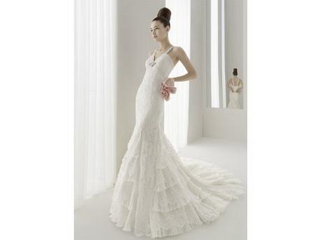 conoce los vestidos de novia para boda civil de la empresa mexicana ...