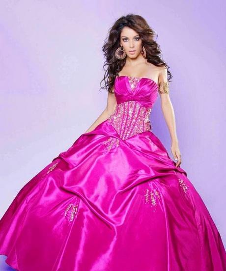 lindos vestidos de 15 años moda y tendencias 101 vestidos de