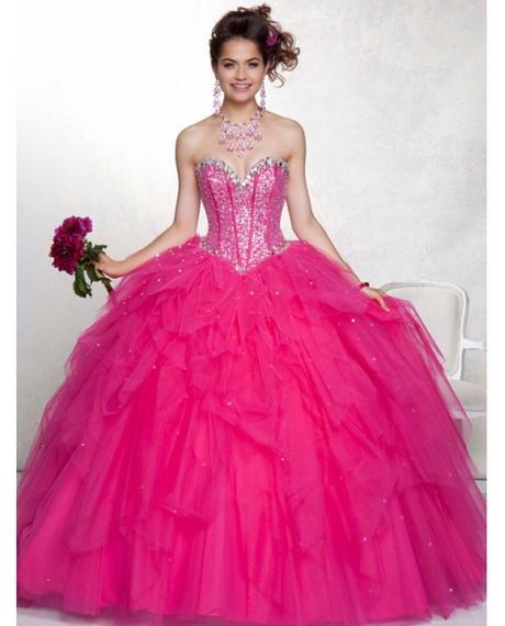 Festa de 15 anos - vestidos - Toda Perfeita