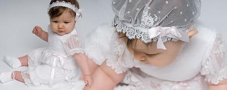 Vestidos de bautizo modernos - Que regalar en un bautizo al bebe ...
