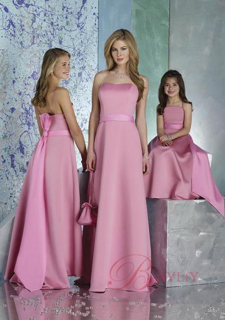 Vestidos de damas para una boda for Best wedding dresses for dancing