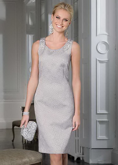 vestidos modernos. Modelos de Vestidos de Fiesta para Señoras