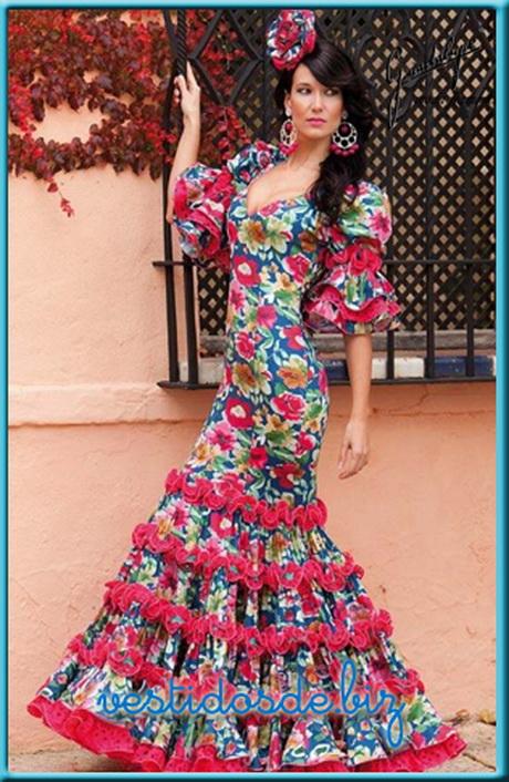 Maria Isabel Ruiz trajes de flamenca desde 100 euros