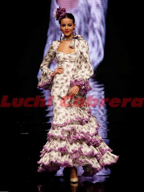 Trajes de flamenca baratos - Trajes de Flamenca