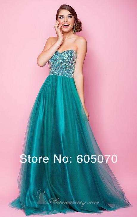 Vestidos en color turquesa 3 publciado por vestidos 21 04 for Color azul turquesa