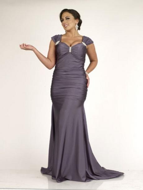 modelos de vestidos de noche para señora