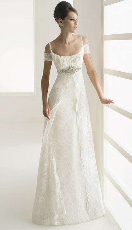 Vestidos de novia estilo griego - todonovia.net
