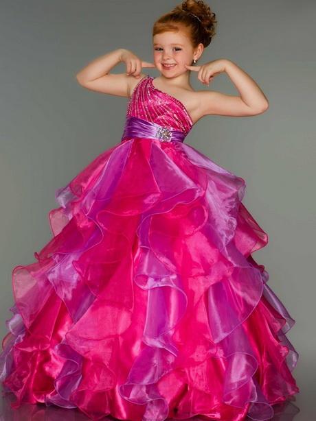 tamaño de la foto: 800×1067 vestidos para niña de princesas rosa