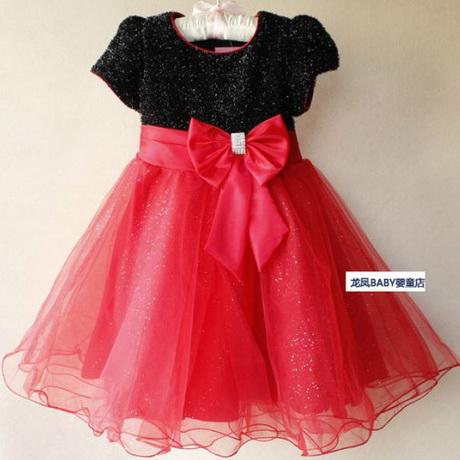 Vestidos de princesas para 3 años
