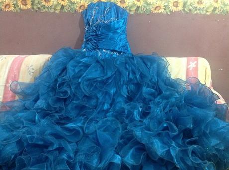 Como hacer el color azul turquesa vestidos de xv a 241 os - Como hacer color turquesa ...