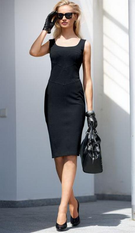 Vestidos ejecutivos elegantes