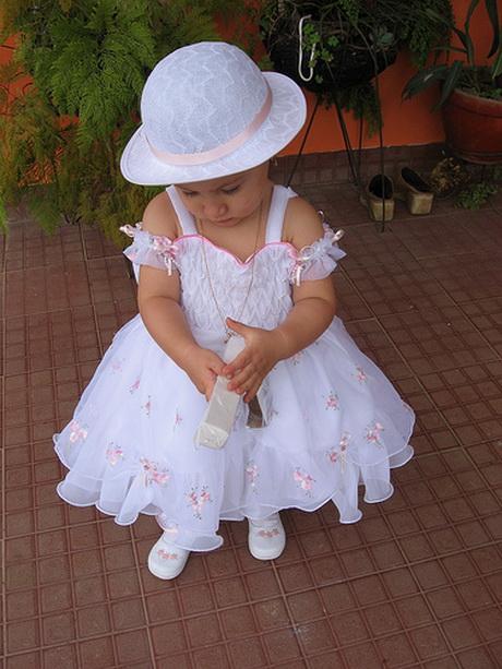 Vestidos para bautismo - Que regalar en un bautizo al bebe ...