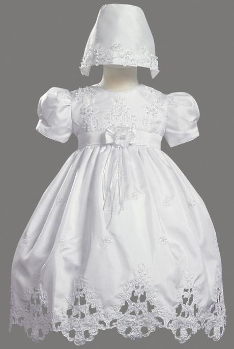 Vestidos Para Bautizo