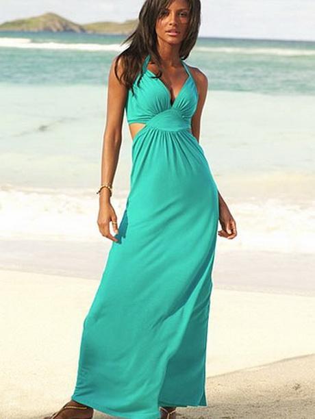 Como Elegir Vestidos para Bodas en la Playa Perfectos
