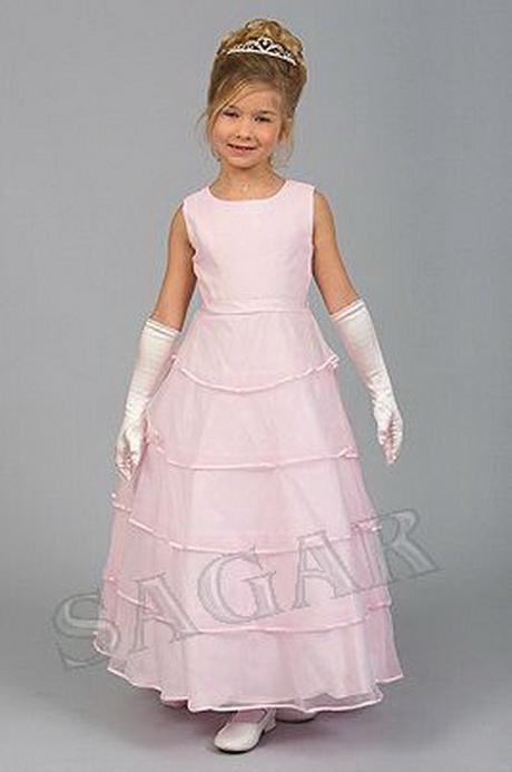 Vestidos de Fiesta Para Nenas – Vestidos para Niñas – Vestidos ...