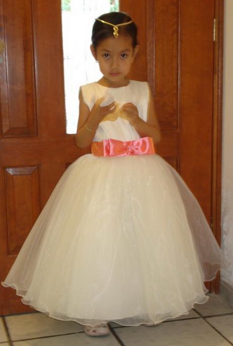 Vestidos para niña para paje - Imagui