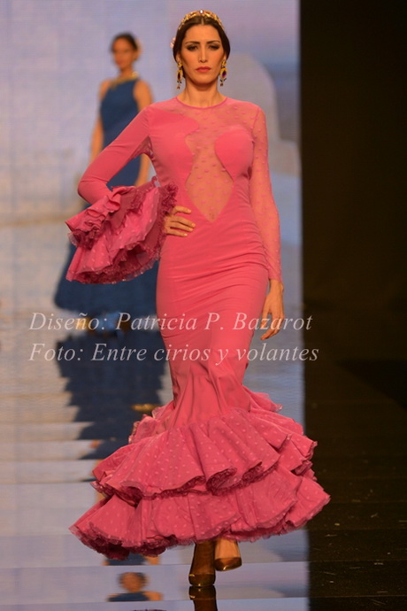 peinados,complementos y vestidos para bodas gitanas 2014