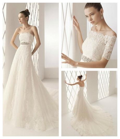 Dise adores espa oles vestidos de novia - Disenadores de interiores espanoles ...