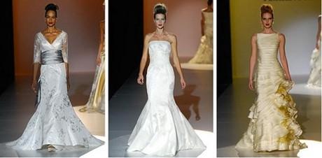 Vestidos de novia de dise adores espa oles - Disenadores de interiores espanoles ...
