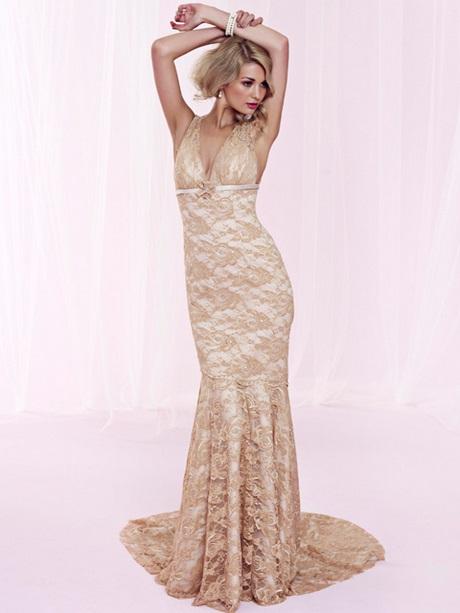 ¿De qué color el vestido de la boda civil? - Foro Moda