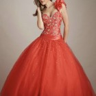 Mexican quinceanera dresses