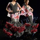 Moda flamenca 2014 tendencias