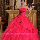 New quinceanera dresses