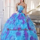 Pictures of quinceanera dresses