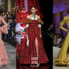 Tendencias moda flamenca 2019