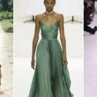Vestidos 2019 tendencias