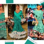 Tendencias traje flamenca 2018