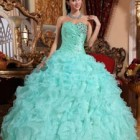 Beautiful quinceanera dresses